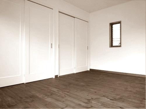 新築の子供部屋は仕切るべきか?オープンにするべきか?