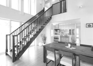 新築住宅でリビング階段が寒いのは性能のせい?