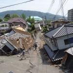 地震のときは戸建て住宅の1階より2階に避難するべきか?