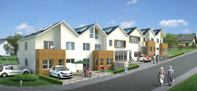 新築戸建て住宅を分譲地に建てるたったひとつのデメリットとは