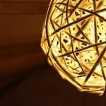 ローコスト住宅でも照明1つでおしゃれなインテリアになる!