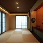 最近の新築はおしゃれなモダン和室が増えている!